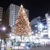 国内随一のクリスマスツリー