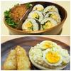 ツナ缶で、お弁当と朝ご飯