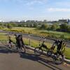 久々に荒川サイクリング16-10