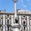 世界一周ピースボート旅行記 34日目~イタリア(カターニア)~①「ドゥオーモ広場」