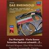 C.von.ドホナーニ指揮、クリーヴランド管弦楽団/ワーグナー:楽劇「ワルキューレ」【未完の名盤】