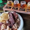 BBQも絶品、ニューオーリンズの実力派ブルワリー、NOLA Brewing Co.を紹介。[ビールメモ-ニューオーリンズ]