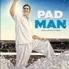 カトマンズでインド映画「PAD MAN(パッドマン 5億人の女性を救った男)」を観る
