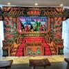 台湾に1つしかない伝統芸能ホテル『虎尾春秋ホテル』☆