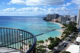 〔2018年10月:ハワイビジネスクラスを発券〕ハワイはお金持ちにしか楽しめない?リーズナブルに現地宿泊&滞在を満喫できるオトク術を紹介!