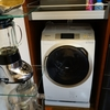 NA-VX9700L の洗剤