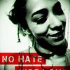 No hate Just Loveと390円パンツ