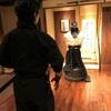 いざ忍者体験、手裏剣道場 新宿忍者からくり屋敷で遊んできた