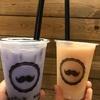 気分が上がる!タピオカミルクティー/『Mr. Tea Cafe』