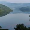 大隅湖(鹿児島県鹿屋)