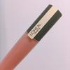 ロレアル パリ「ルージュシグネチャー」はしっかり感と軽さと色もちのバランスがちょうどいい