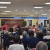 大和市みどり野リハビリテーション病院で演奏しました