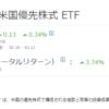 iシェアーズ 米国優先株式 ETFから分配金を受領