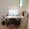 【自作PC 】Mini-ITXでコンパクトかつ白くておしゃれなPCを作りたい。~デスク周辺グッズ~