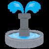 """①梅田駅/JR大阪駅>泉の広場""""WaterTree"""">クラブクアトロ 行き方・アクセス"""