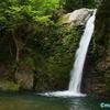 もう一つの横谷峡≪#2≫  ― 「白滝(しらたき)」 ―