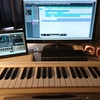 音楽制作に超オススメ!ローランド MIDIキーボードコントローラー A-49