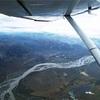 カナダ〜アラスカ旅129日目 北極圏野生動物保護区
