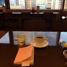 ★会社でホットコーヒー