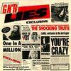 ロックンロール至上の贅沢はレコードで味わうべし! GUNS N' ROSES「GN'R LlES」