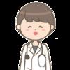 入院しなさいと言ってくれて、泣いていたらティッシュをくれて、麻酔で意識がなくなるまで手を握ってくれて、元気になって良かったと笑ってくれた。そんな小さくて美人な医師の先生の『大丈夫だから』だけで、こんなにも安心して過ごせている自分がいます。