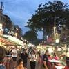 マレーシアの夜の観光はアロー通りで【ナイトマーケット】