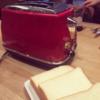 キンキと武井壮がやってた食パンバター食べ比べ@ブンブブーン が銀座で気軽にできた!件