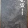 埴谷雄高「死霊 I」(講談社文芸文庫)ガイド