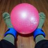 膝が痛い、診断の結果は変形性膝関節症
