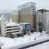 2週連続の記録的な大雪です