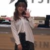パチンコイベントで、恵比寿マスカッツのメンバー、DMM競輪イメージモデル の「さえぴょん」こと「神崎紗衣」さんに会ってみた!!~めちゃくちゃ可愛いくて、優しかった~