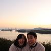 【岡山・観光】『瀬戸大橋と夕日を堪能できる』鷲羽山展望台に行こう!