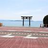 15  近江最古の大社 白鬚神社