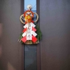 「ドア」・しりとりの記憶・11…