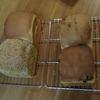3月分のパン教室終了