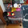 【DIY】おままごとキッチン