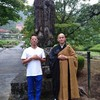 島根の西の禅寺へ☆6日目