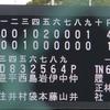 10/5 第63回JABA伊勢・松阪大会 三菱自動車岡崎vs履正社学園【公式戦】