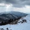 武奈ヶ岳ハイキング 雑炊の秘めたる可能性と泥