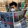 Article Memories vol.2: 香港民主派、一斉逮捕で窮地 当局「外国勢力と結託も」