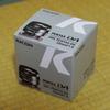 smc PENTAX-DA 50mmF1.8を買いました。