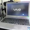 Sony VAIO VPCY119FJ (2010)
