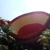 2018年GWは家族でクアラルンプールとコタキナバル クアラルンプールにあるテーマパーク:Sunway lagoon(サンウェイ ラグーン)に行ってきました