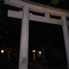 聖なる場所を巡る 愛宕神社の千日詣り百五十五回目 郷社氷川神社 2016.8.2火曜日