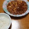 麻婆豆腐、豆腐ハンバーグ