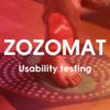 130万人の足を計測したZOZOMAT - ユーザビリティテストを中心とした改善策とその裏側