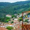 トルコの村を旅する魅力発見!斜面に家々が並ぶシリンジェ