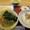 「まいどおおきに食堂」奈良四条大路店