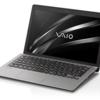 VAIOから新型VAIO S11モバイルノートパソコンが登場