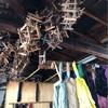 織りの世界